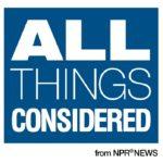 NPRallthingsconsideredproj3